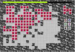 Click to view Crazy Area 2.4 screenshot