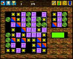 Click to view Crazy Pattern 3.1 screenshot